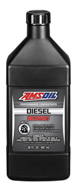 AMSOIL MDiesel Recovery