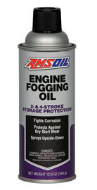 AMSOIL Engine Fogging Oil