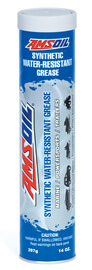 AMSOIL Synthetic Water Resistant Grease