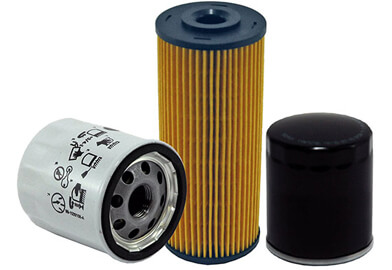 WIX Oil Filters