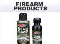 AMSOIL Firearm Products