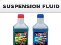 AMSOIL Suspension Fluid